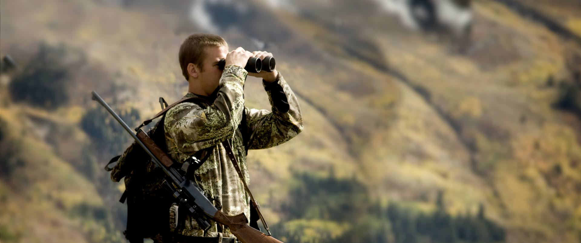 HUNTING IN SPAIN TYPES OF HUNTING